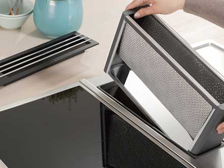 Miele CleanCover